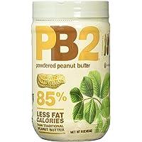 PB2 - 粉状花生酱 - 16盎司
