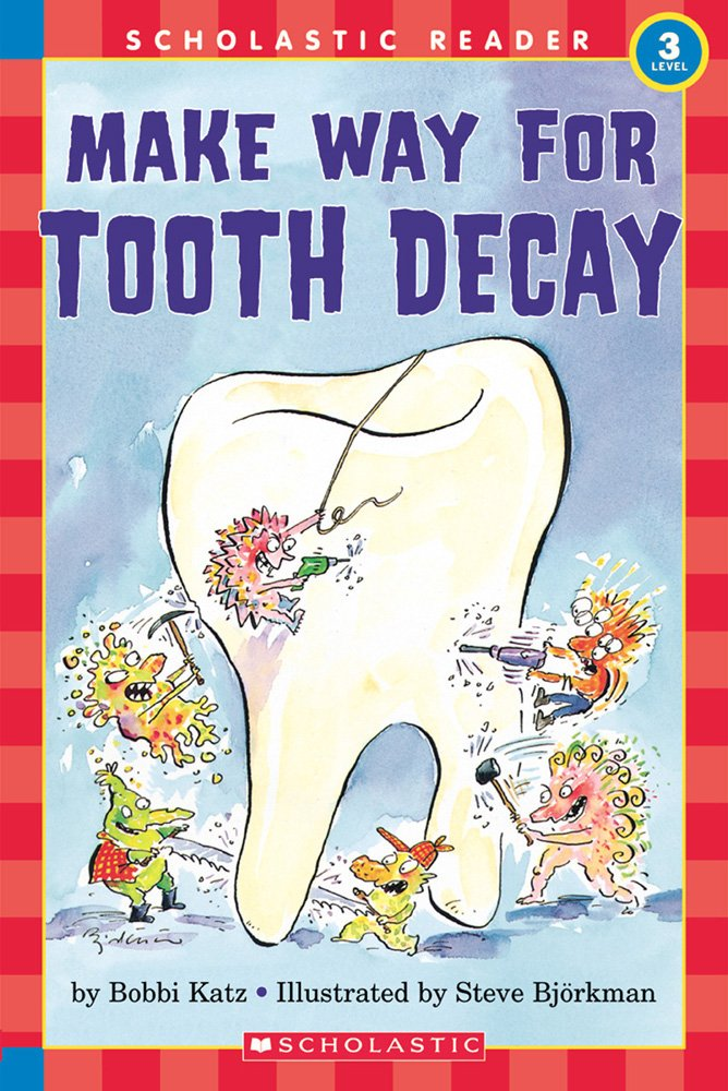 Hello Reader Tooth Decay Level product image