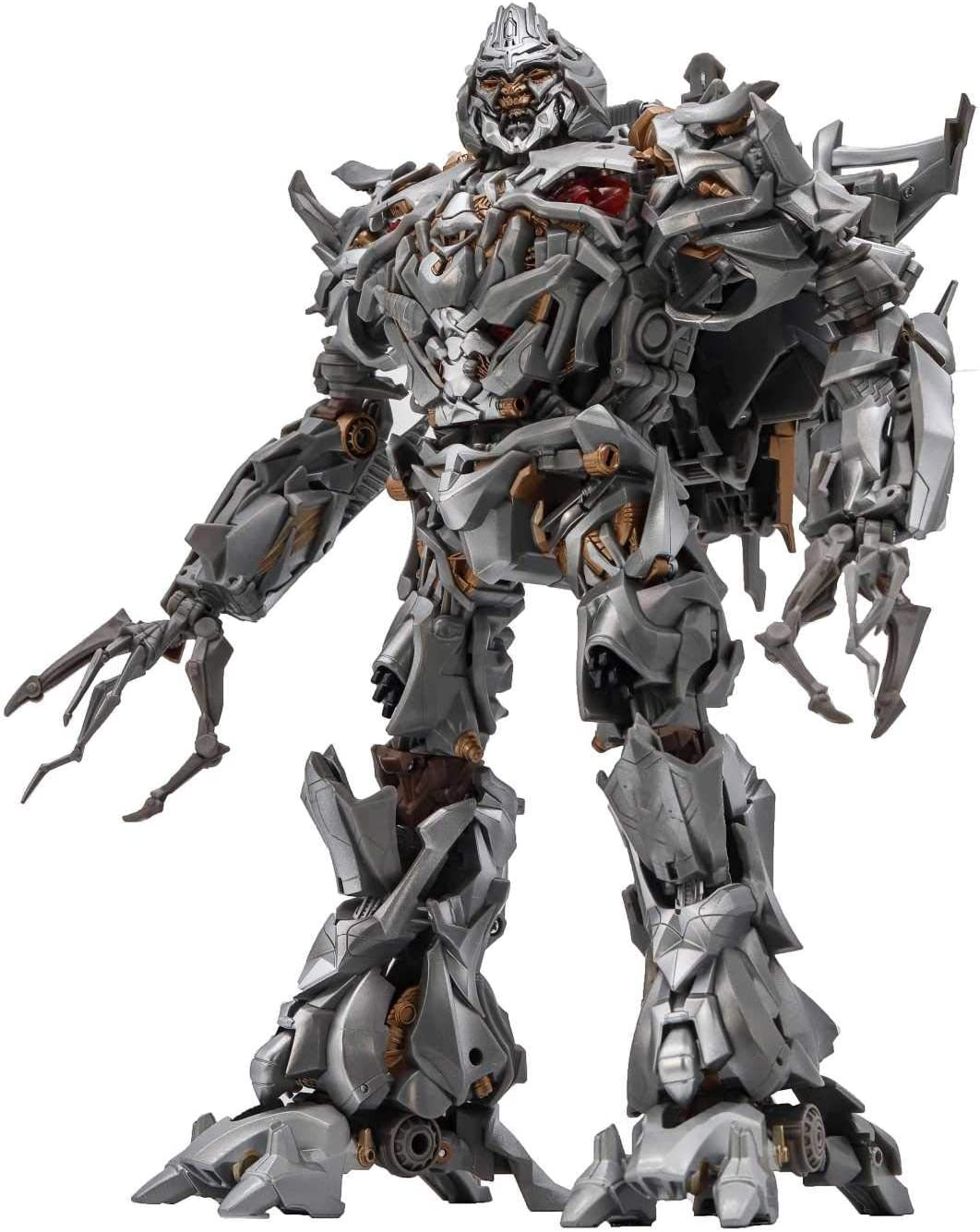 Transformers Masterpiece Movie Series MPM-8 Megatron Action Figure New In-Hand