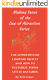 The Lowdown on Limiting Beliefs and How to Pulverize Those Little Bastards (Making Sense of the Law of Attraction Series Book 4)