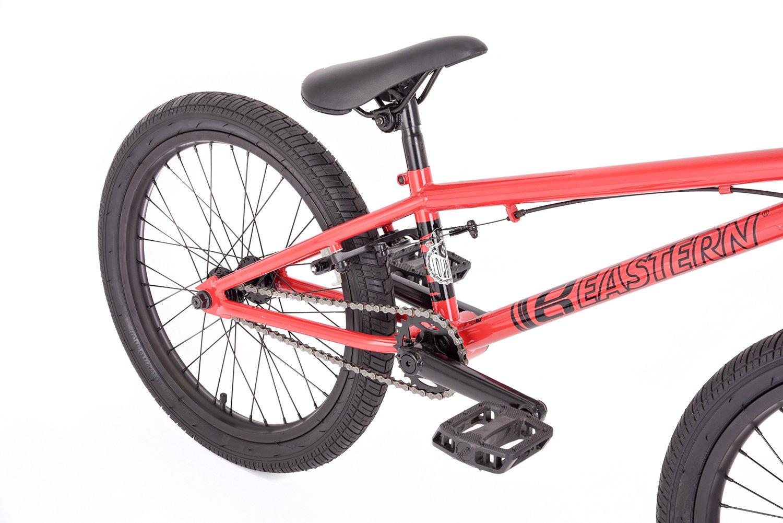 2018 Eastern Bikes Lowdown BMX Bicycle