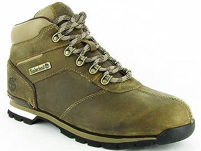 Timberland 6821r Splitrock 2 Marron Grain,: