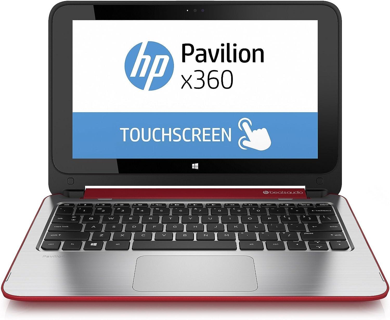 HP Pavilion 11-n006ns - Portátil de 11.6