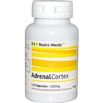 adrenal cortex plus