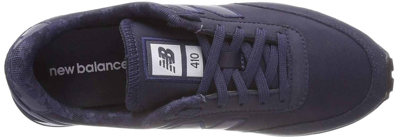 New Balance (Nb Damen 410 Sneaker Blau (Nb Balance Navy/Weiß Blb) abf97d