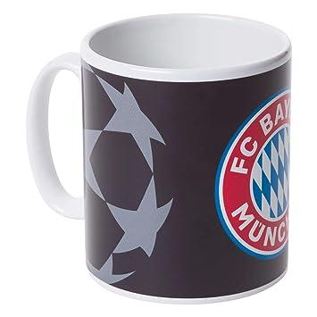 FC Bayern M/ünchen Magic Zaubertasse Tasse