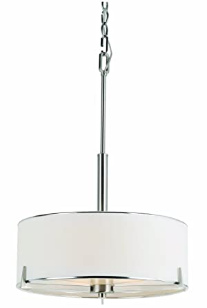 Trans globe lighting 1050 bn indoor cadance 1725 pendant trans globe lighting 1050 bn indoor cadance 1725quot pendant brushed nickel mozeypictures Image collections