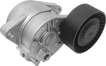 URO Parts 11281427252 Belt Tensioner Assembly, Includes NTN/NSK Bearing