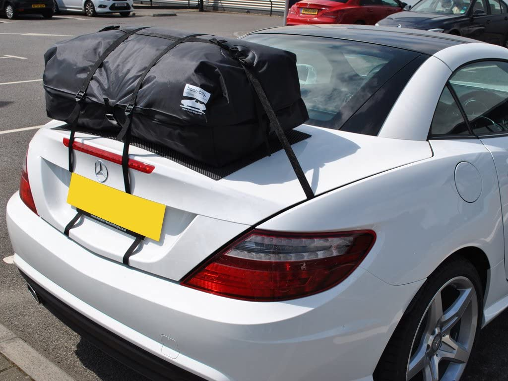 Mercedes Benz SLK Luggage Rack Boot Rack boot-bag Vacation fits R170 R171 R172