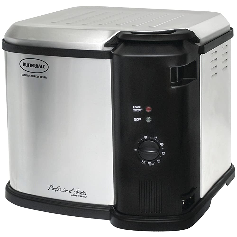 Masterbuilt Butterball Indoor Turkey Fryer Review