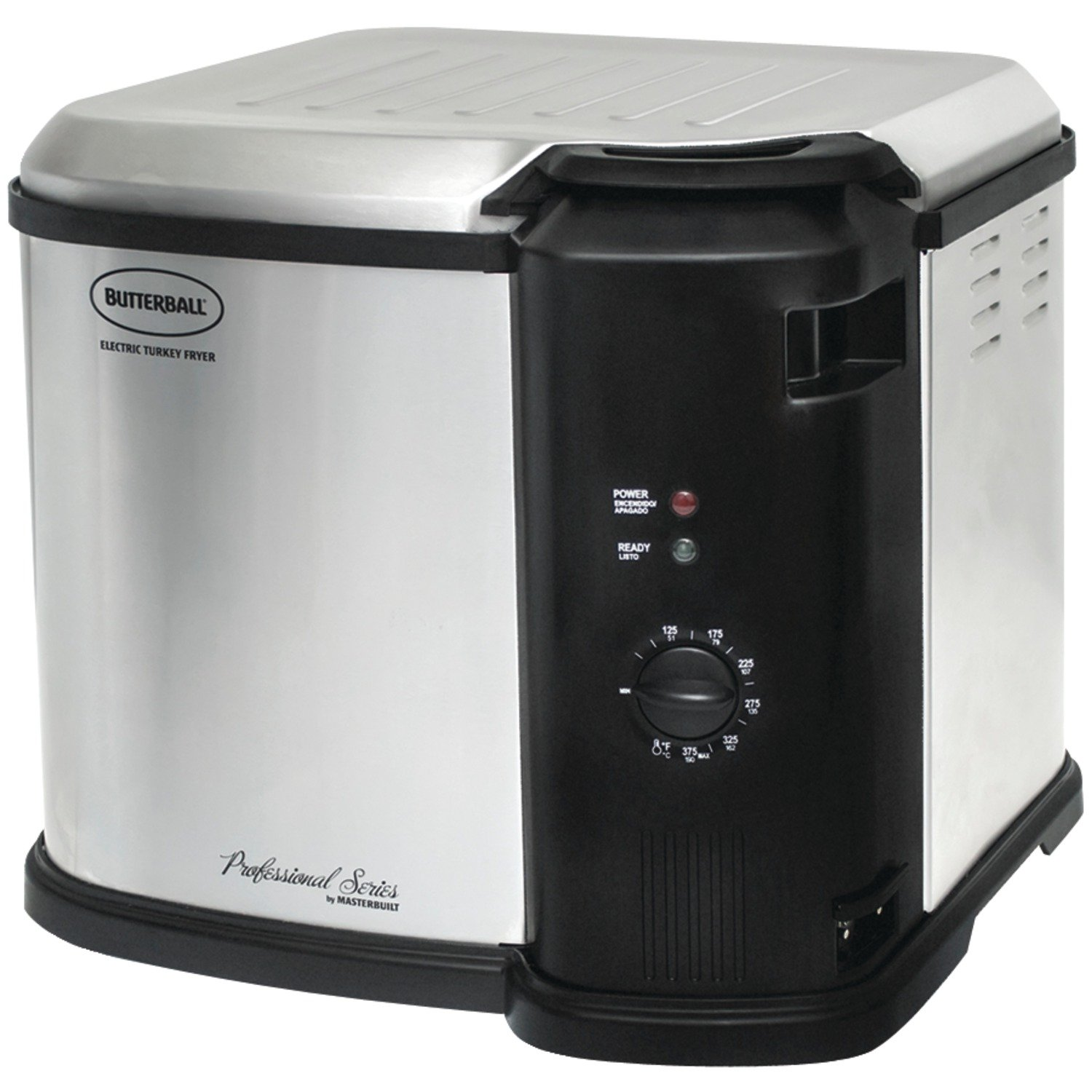 Best Rated in Deep Fryers & Helpful Customer Reviews - Amazon.com