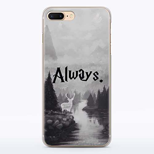 Amazon Com Expecto Patronum Harry Potter Iphone 7 8 Plus X Xs Max