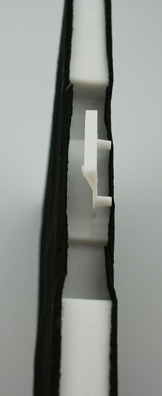 Kohlefilter für Siemens Bosch LZ52450 LZ52850 DHZ5245 DHZ5285 Ersatzbedarf