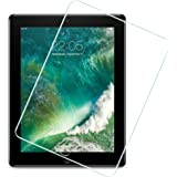 iPad 2 / 3 / 4 フィルム ESR アイパッド 高透明度 0.3mm 三倍 強化ガラス 液晶保護フィルム 旭硝子 硬度9H 気泡自動排除 指紋拭きやすい iPad2 / iPad3 / iPad4 専用
