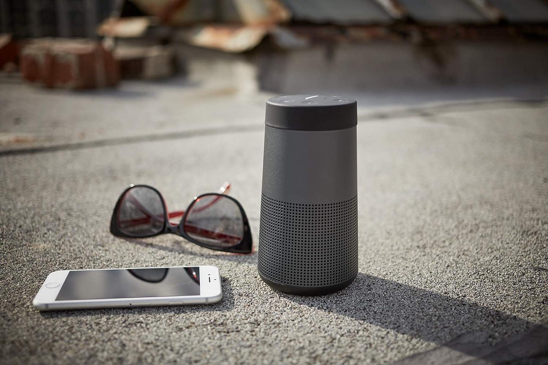 Bose SoundLink Revolve Enceinte Bluetooth - Test & Avis - Les Meilleures Enceintes Avis.fr