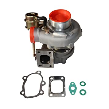 T25/T28/GT25 GT28/gt2871/GT2860 agua Turbo turbocompresor: Amazon.es: Coche y moto