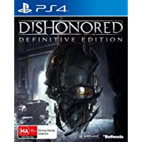 Dishonored Definitive Edition - PlayStation 4