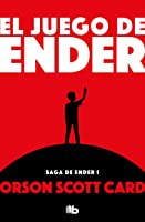 El Juego De Ender (Saga De Ender