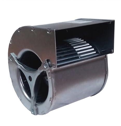 Ventilador centrífugo para estufa de pellets 85 W – EBM d2e120 AA01 – 04 – 390