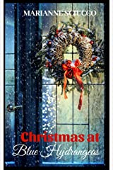 Christmas at Blue Hydrangeas (A Cape Cod Bed & Breakfast Story,) Paperback