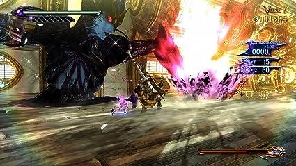 Bayonetta 2 (Inc. code for Bayonetta 1): Amazon.es: Videojuegos