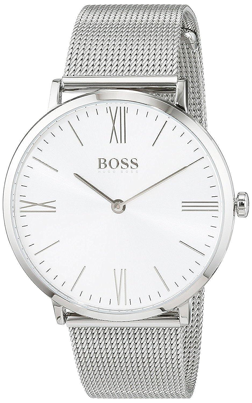 f65d2c8d9248 Reloj para hombre Hugo Boss 1513459.  Hugo Boss  Amazon.es  Relojes