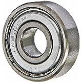 625ZZ Bearing 5x16x5 Shielded Miniature Ball Bearings VXB Brand