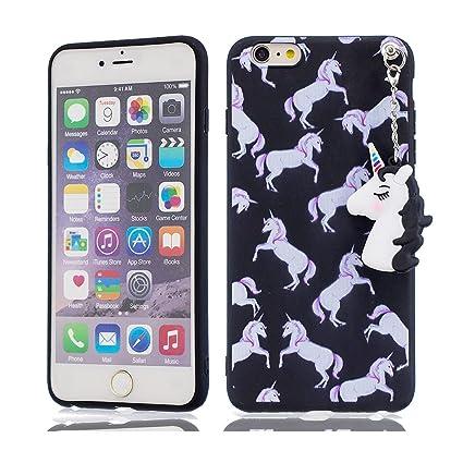 YuanYuZhongPhoneSky iPhone 6s Plus Carcasa, Funda para ...