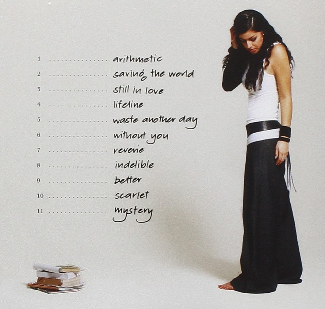 cd brooke fraser what to do with daylight