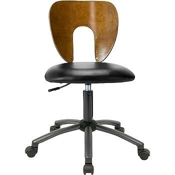 Amazon Com Studio Designs Ponderosa Chair In Sonoma Brown