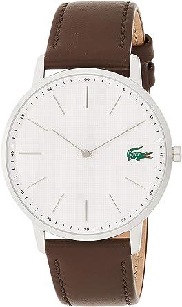 Lacoste Reloj de Pulsera 2011002: Amazon.es: Relojes