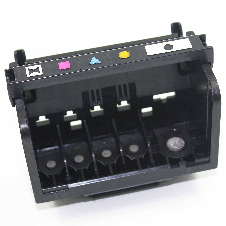 Karl Aiken 1x HP 5645-Slot Kompatibel CN642A Print Head Photosmart 7510751575207525CB326–30002