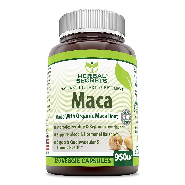 maca root svenska