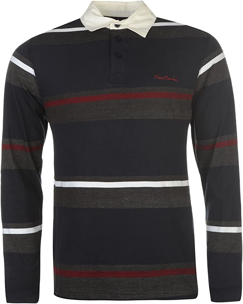 Polo rugby hombre