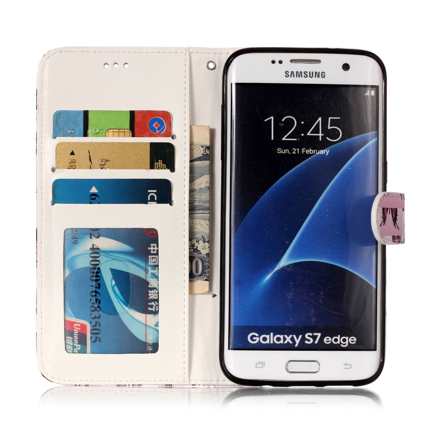 penlicraft coque galaxy s7 edge