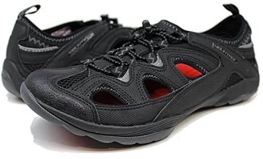 Mens Mountrek Slip-on LiteHiking Shoes