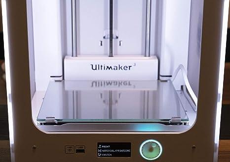 Imprimante 3D - Ultimaker 3 - Imprimante 3D couleur ...