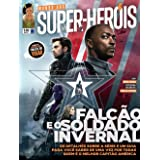 Revista Mundo dos Super-Heróis 130