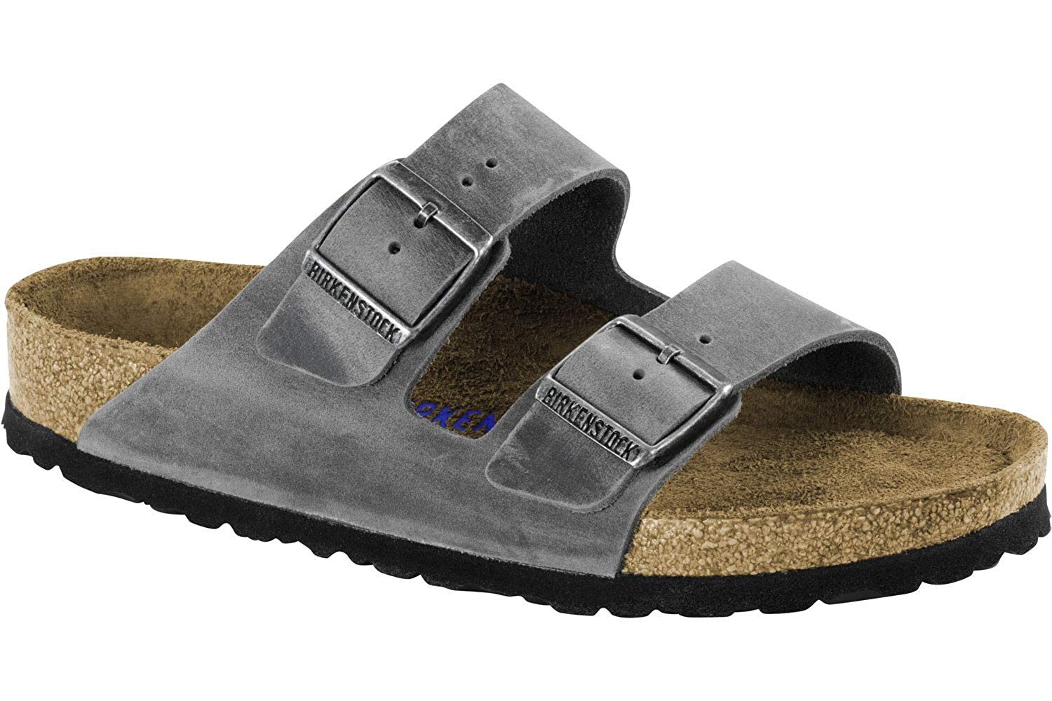 57ed5db051a462 Birkenstock Women s Arizona Open-Toe Sandals  Amazon.co.uk  Shoes   Bags