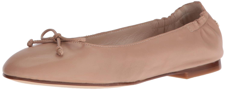 L.K. Bennett Women's Thea Ballet Flat B01KXEILPI 41 M EU / 10.5 B(M) US|Trench