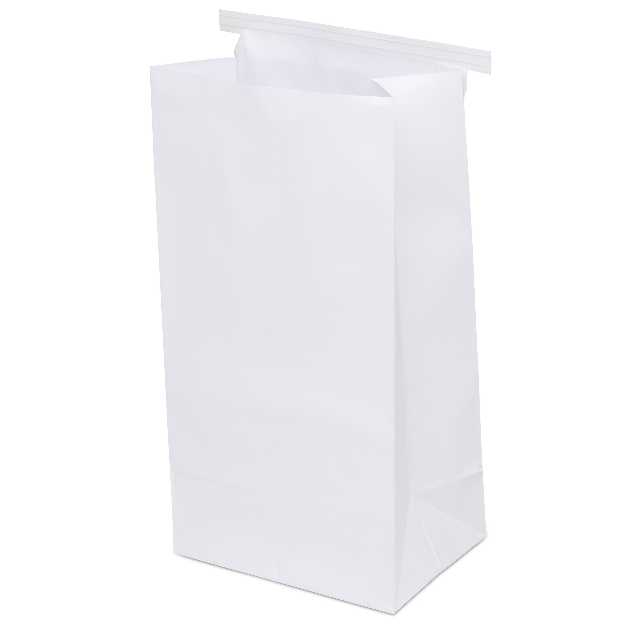 Barf Bags - Vomit Bags for Car, Uber, Travel, and Mornings Sickness - 25 Disposable Emesis Bags by Milton Quality (Image #3)