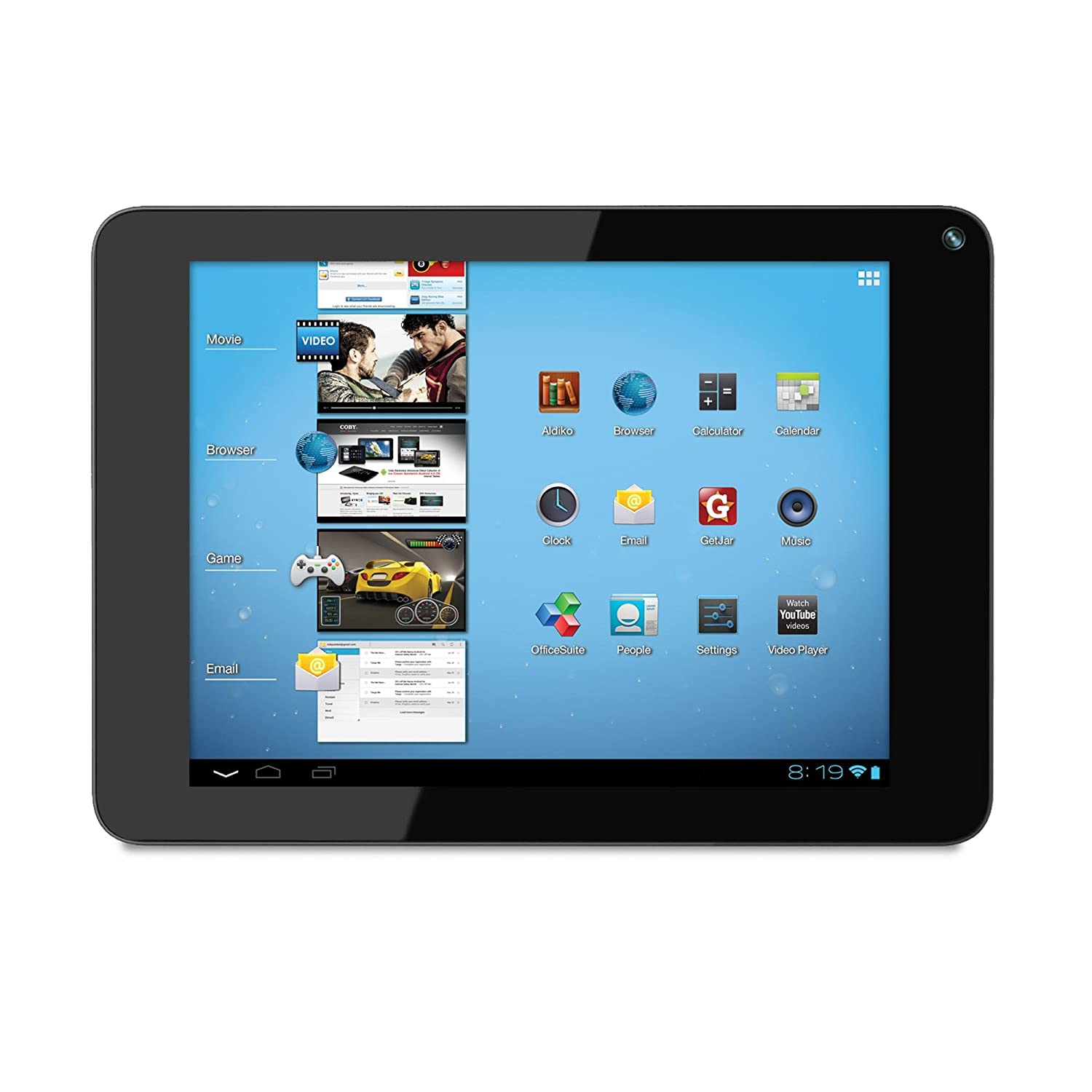 amazon com coby kyros 7 inch android 4 0 4 gb internet tablet 16 9 rh amazon com coby kyros mid7015 manual coby kyros mid8048 manual