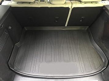 Tailored Range Rover Evogue 2011 HD Waterproof Boot Liner Dirt Pet Floor Cover
