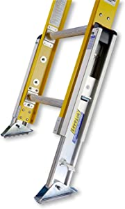 LeveLok LadderPermanet Mount Style Leveler (LL-STB-1AL)