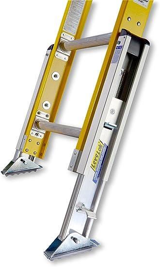 levelok escalera nivelador de montaje de tela estilo (ll-stb-1al): Amazon.es: Bricolaje y herramientas