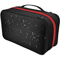 YIMISHION Convenient Travel Compression Bag Packing Cubes Luggage Bags 15L Storage Bag