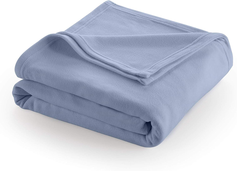 Warm Super Soft Comfort Caring 40 x 50 PaMeet Throw Blanket Black White Spiral Swirl Luxury Cozy Fleece Blanket