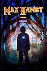 Max Hamby and the Blue Fire (Volume 5) Paperback