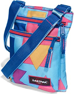 Eastpak Borsa Messenger Rusher, Multicolore (Chopped), 1.5 Litri, 19 x 22.5 x 3 EK08959A
