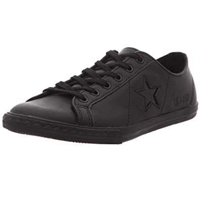 Converse Ct Mono Ox, Baskets mode mixte adulte Blanc, 37